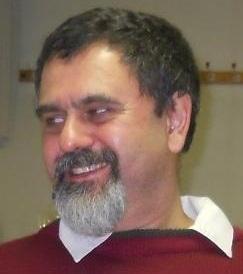 Dr. Szluha Gyula