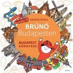 Brúnó Budapesten 6.